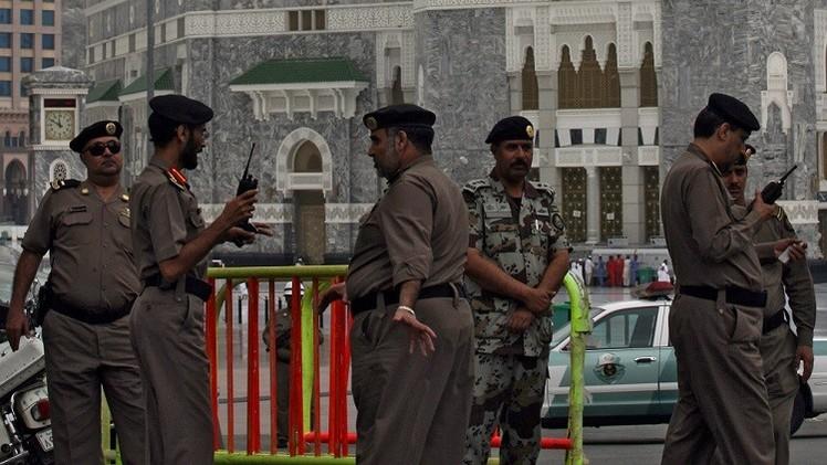 تنفيذ أول حكم بالقتل قصاصا في السعودية في 2015