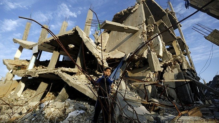 محكمة إسرائيلية ترفض طلبات التماس لوقف هدم منازل فلسطينيين