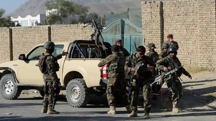 مقاضاة جنود أفغان بتهمة التسبب بمقتل 17 شخصا في حفل زفاف