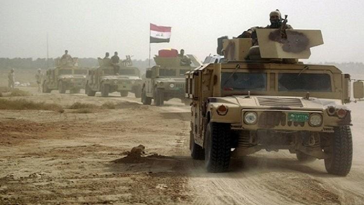 مقتل 36 مسلحا من