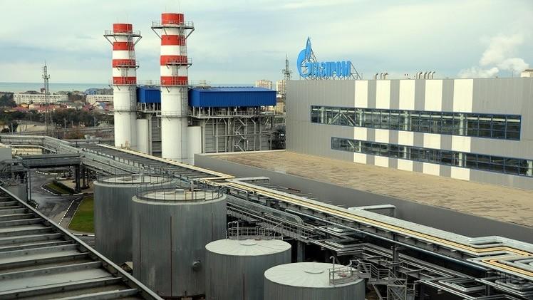 إنتاج روسيا من النفط في عام 2014  يبلغ أعلى مستوى