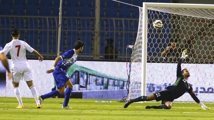 الإمارات والكويت في آخر لمساتهما لكأس آسيا