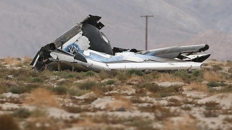 نجاة طفلة ومصرع 4 أشخاص بتحطم طائرة أمريكية