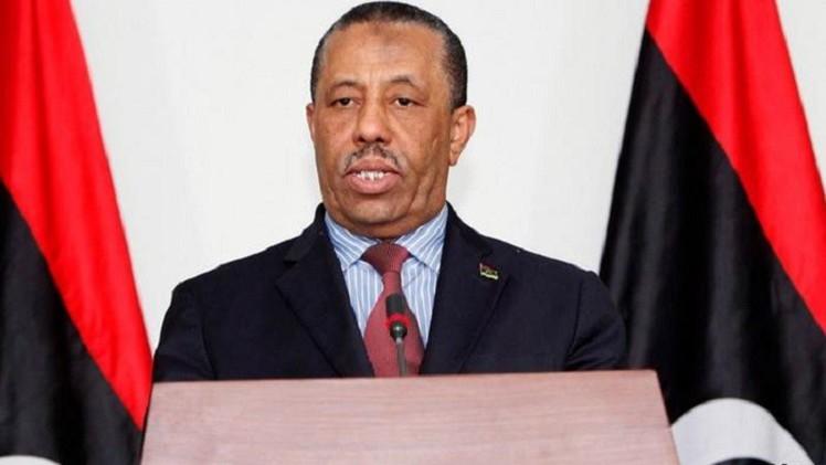 الحكومة الليبية المؤقتة تعلن التعبئة العامة لمواجهة الجماعات المسلحة