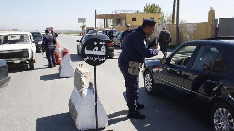 للمرة الأولى.. لبنان يفرض على السوريين تأشيرة دخول