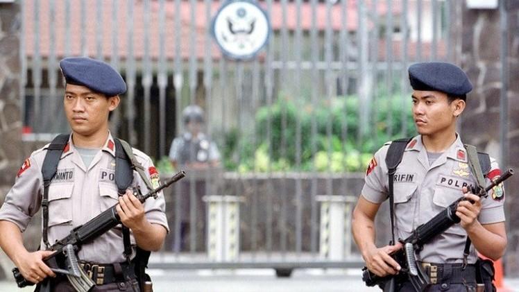 واشنطن تحذر رعاياها في إندونيسيا من تهديدات محتملة