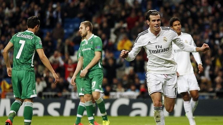 ريال مدريد يجهز عرضا مغريا لتمديد عقد جناحه بيل