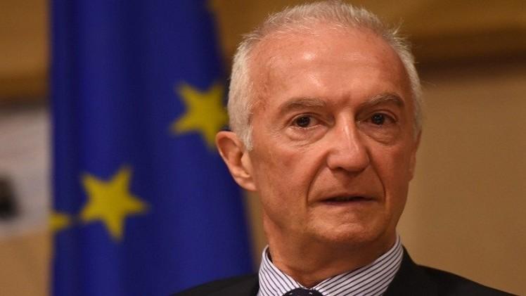 الاتحاد الأوروبي يعتزم تكوين لجنة استشارية لمكافحة الدعاية الجهادية