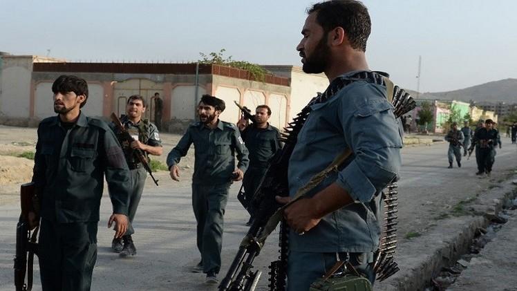 أفغانستان.. مقتل 9 أمنيين على يد مسلحي طالبان