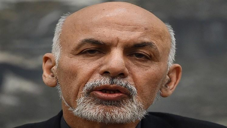 الرئيس الأفغاني لا يستثني تأجيل انسحاب القوات الأجنبية