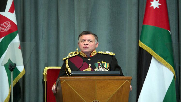 العاهل الأردني: هناك حرب داخل الإسلام ونحن جزء من تحالف معتدل