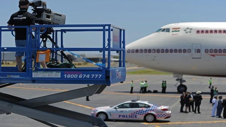 أقصى درجات التأهب في مطارات الهند بعد تهديدات باختطاف طائرة