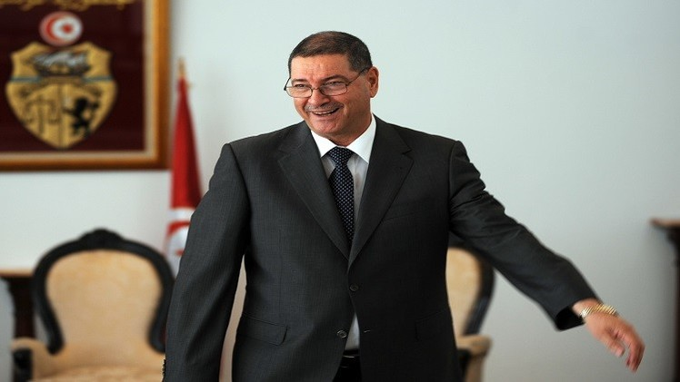 الرئيس التونسي يكلف الحبيب الصيد بتشكيل الحكومة