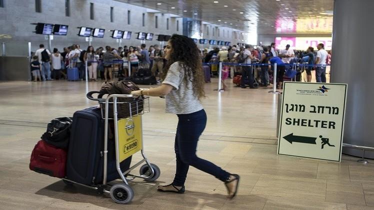 تصاعد أعداد الإسرائيليين الذين يتخلون عن جنسيتهم