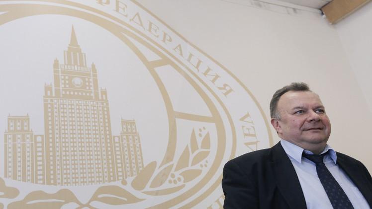 انطلاق مباحثات تمهيدية حول أوكرانيا في برلين