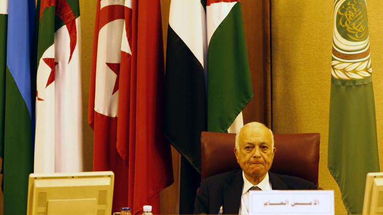 اجتماع طارئ للجامعة لبحث الوضع في ليبيا