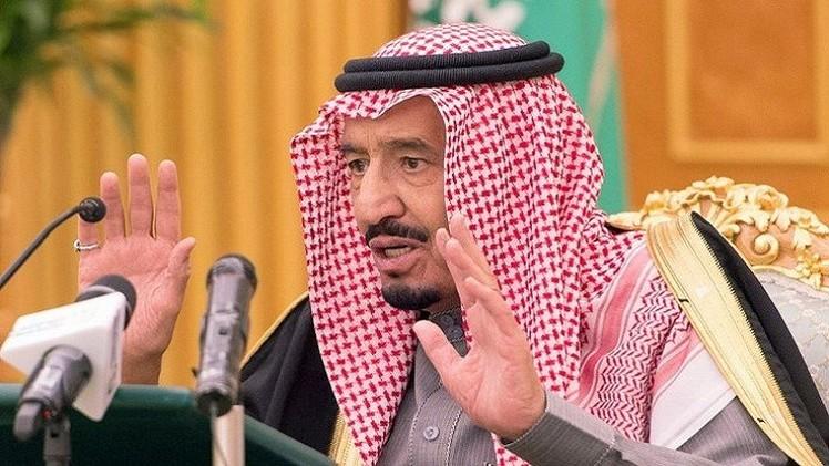 السعودية تدعو مجلس الأمن الإضطلاع بمسؤولياته في إنهاء الاحتلال الإسرائيلي