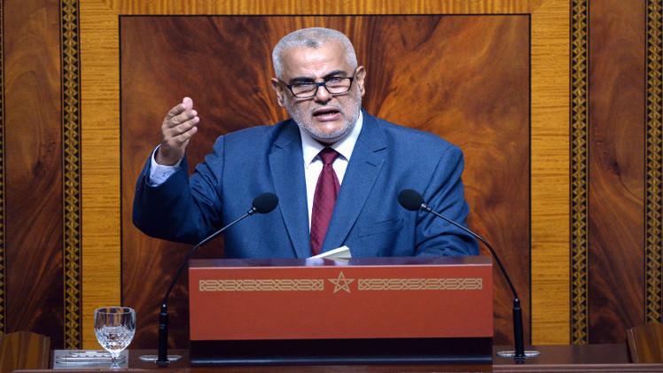 بالفيديو...رئيس الوزراء المغربي يرد على ضاحي خلفان ويصفه بـ