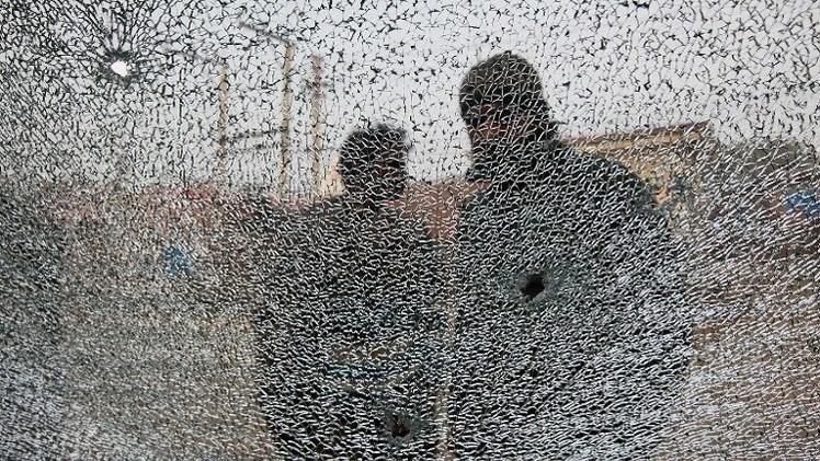 5 قتلى في تبادل لإطلاق النار بين الهند وباكستان