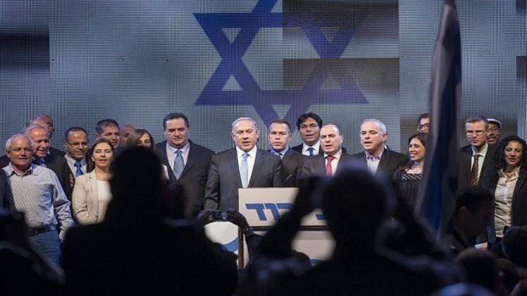نتانياهو يتعهد بعدم تقديم أي تنازل جغرافي يعرض أمن الاسرائيليين للخطر