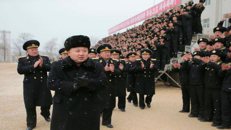 ظهور فيلق جديد في كوريا الشمالية