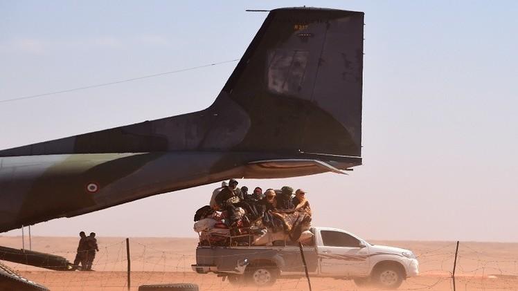 ليبيا تحظر دخول الفلسطينيين والسوريين والسودانيين