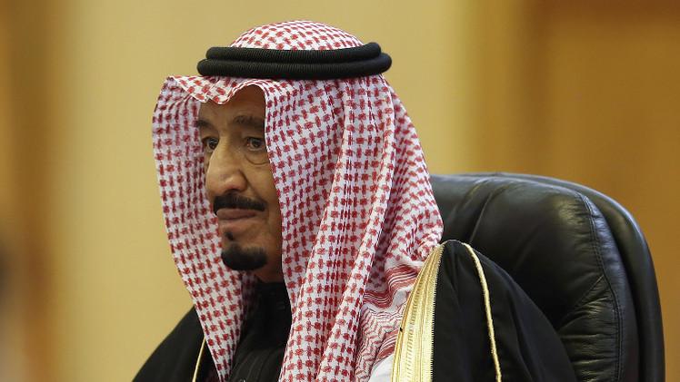 العاهل السعودي: بلادنا تواجه تحديات إقليمية غير مسبوقة تتطلب اليقظة
