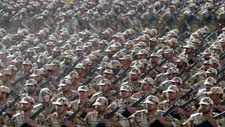 إيران: انسحاب مسلحي داعش من مواقع قريبة من الحدود بعد تحذيرهم