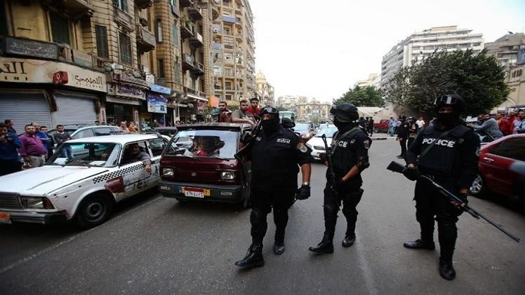 مصر: تصفية 14 مسلحا والقبض على 36 آخرين في سيناء