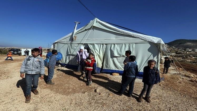 مقتل 160 طفلا بهجمات على المدارس في سوريا خلال العام 2014