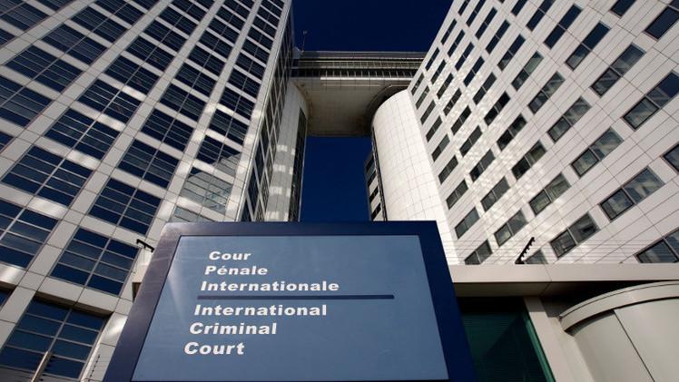 بان كي مون: فلسطين عضو في المحكمة الجنائية الدولية بدءا من 1 أبريل
