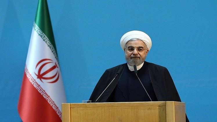 روحاني: لو اعتبرنا دمار حلب دمارا في الرياض لتحققت الوحدة الإسلامية