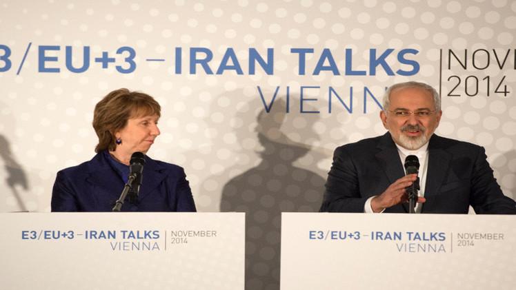 جولة جديدة من المفاوضات حول الملف النووي الإيراني الشهر الحالي