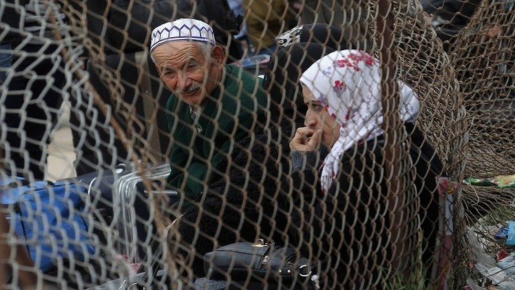 مصر توسع المنطقة العازلة مع قطاع غزة إلى 1000 متر
