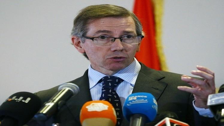 ليبيا.. محادثات بين المبعوث الأممي وممثلين عن فصائل متناحرة