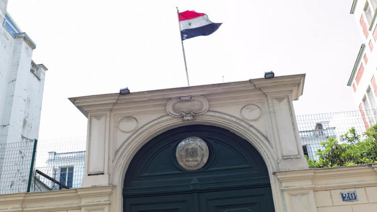فرنسا تلقت تحذيرات من لبنان وسوريا من