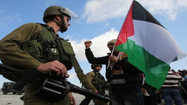 جنرال إسرائيلي يعتبر سعي فلسطين للانضمام للمحكمة الجنائية