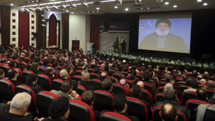 نصرالله: هناك إمكانية كبيرة للتوصل إلى نتائج إيجابية في الحوار بين حزب الله وتيار المستقبل