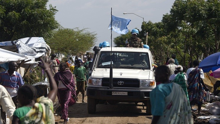 الأمم المتحدة: جنوب السودان شهدت العام الماضي مذابح قد ترقى لجرائم الحرب