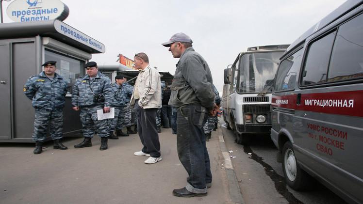 بدء العمل بقانون هجرة يمنع مخالفيه من دخول روسيا لمدة 10 سنوات