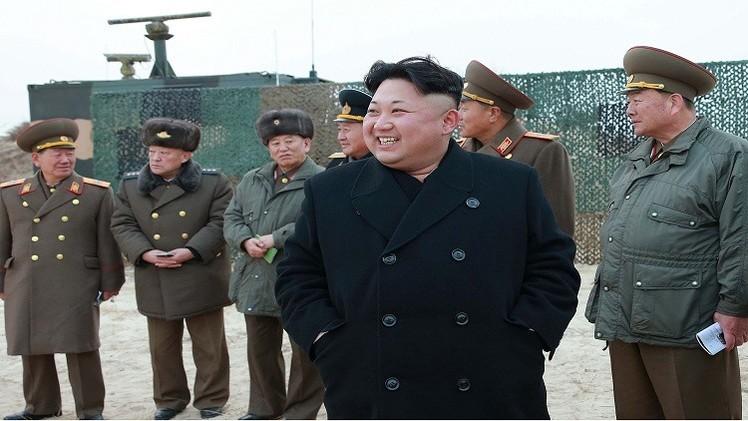 كوريا الشمالية تقترح تعليق تجربة نووية إن قبلت واشنطن إلغاء تدريبات عسكرية مع الجنوبية