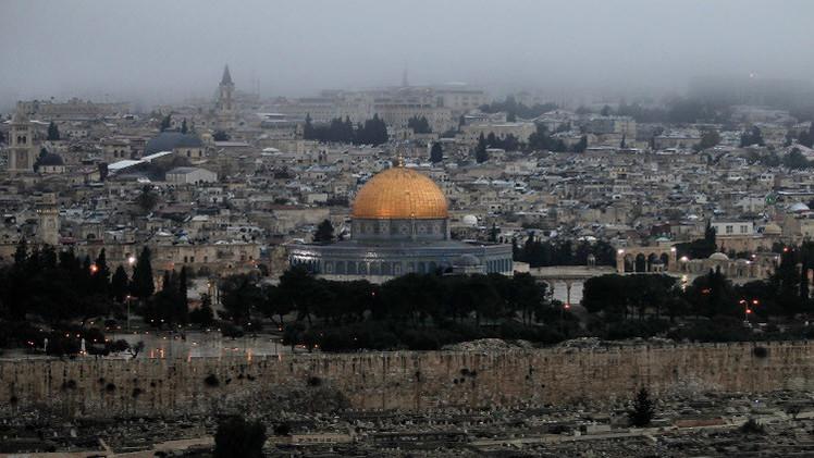 تقارير: الأمن الإسرائيلي أحبط خطة لتفجير قبة الصخرة