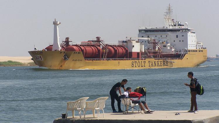 اعتقال 4 أشخاص خططوا لاستهداف قناة السويس
