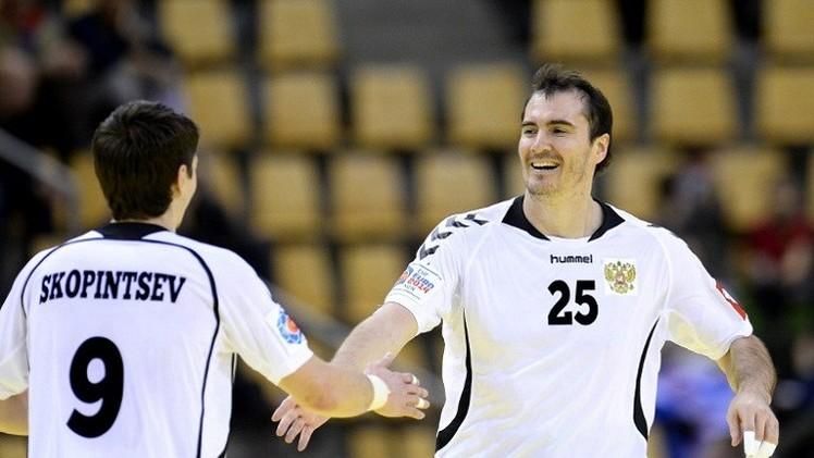 المنتخب التونسي لكرة اليد يفوز وديا على نظيره الروسي