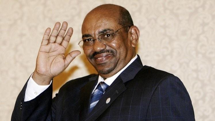 الرئيس السوداني يقدم ترشحه للانتخابات الرئاسية