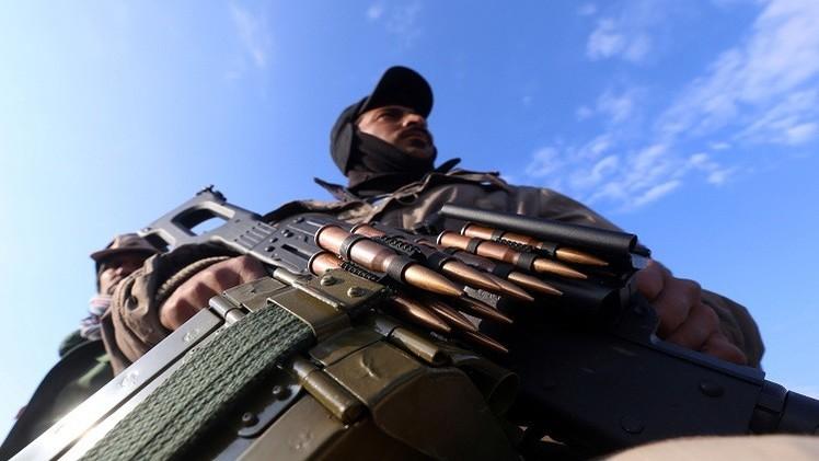 مقتل 30 كرديا في هجوم لتنظيم لـ