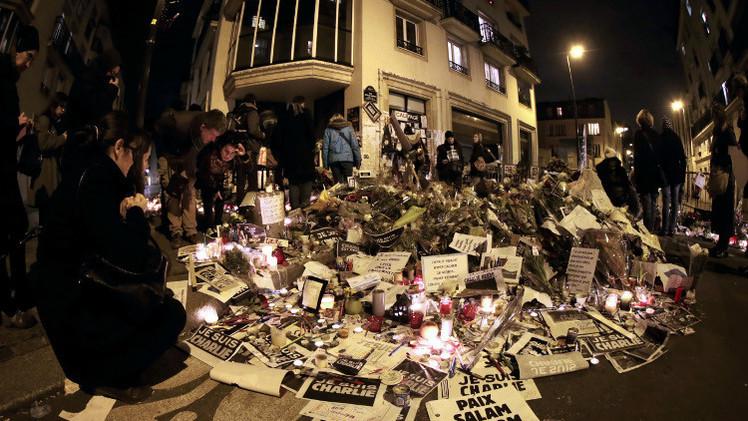 مقاطعة مغربية لمظاهرة باريس بسبب رفع رسوم مسيئة للنبي محمد