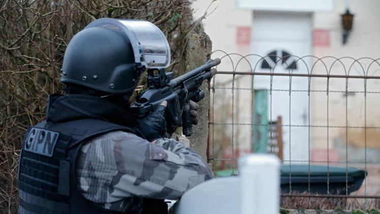 ظل التطرف الإسلامي يخيم على أوروبا