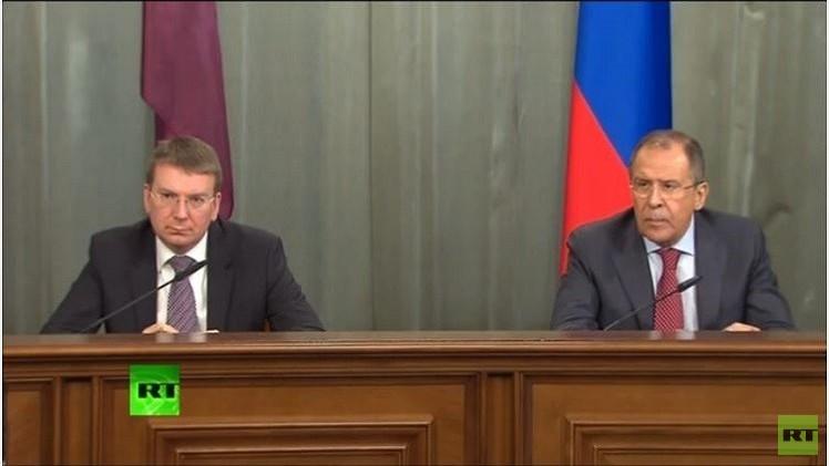 لافروف: محاولات البعض عزل روسيا ستفشل