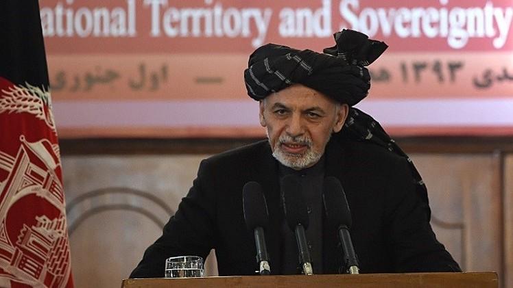 أفغانستان.. ولادة عسيرة لحكومة وحدة وطنية